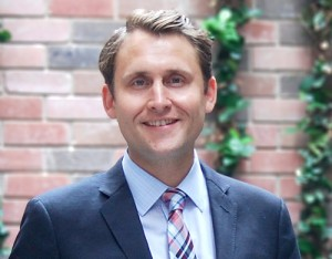 Michael Connett