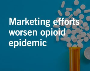 Opioid Lawsuits